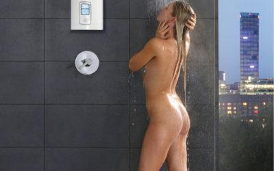 Trend: Smart Home unter der Dusche