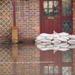 Rückstauschutz gegen Starkregen und Überschwemmungen