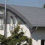 Dachentwässerung mit ökologischem Rundumschutz