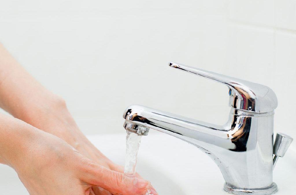 Wasserverbrauch: Jetzt den Check machen