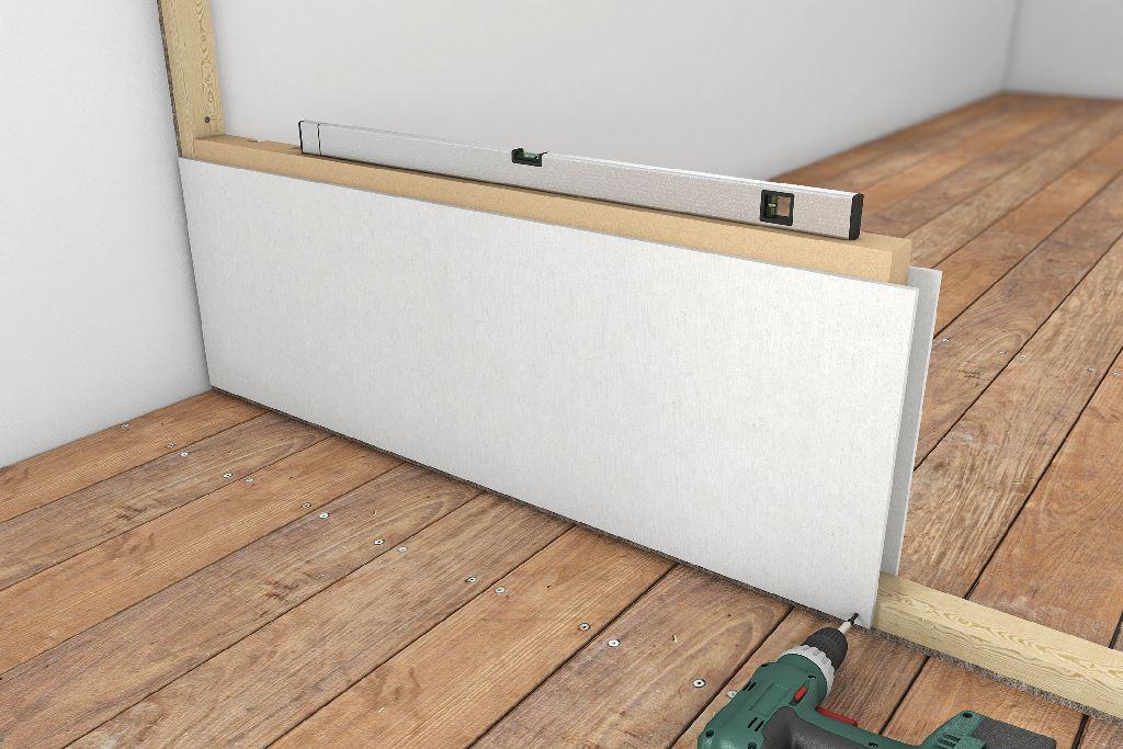 Raumteiler schnelle wand im handumdrehen fertig - Trennwande raumteiler selber bauen ...