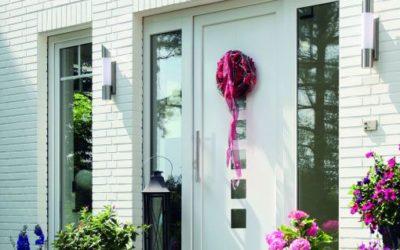 Haustüren: Details entscheiden über die Wirkung