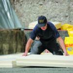 Wohnraum im Keller: Perimeterdämmung ist unverzichtbar