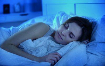 Die richtige Wärme für gesunden Schlaf
