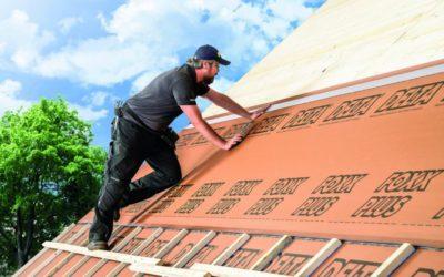 Regensicherheit fürs Dach erhöhen