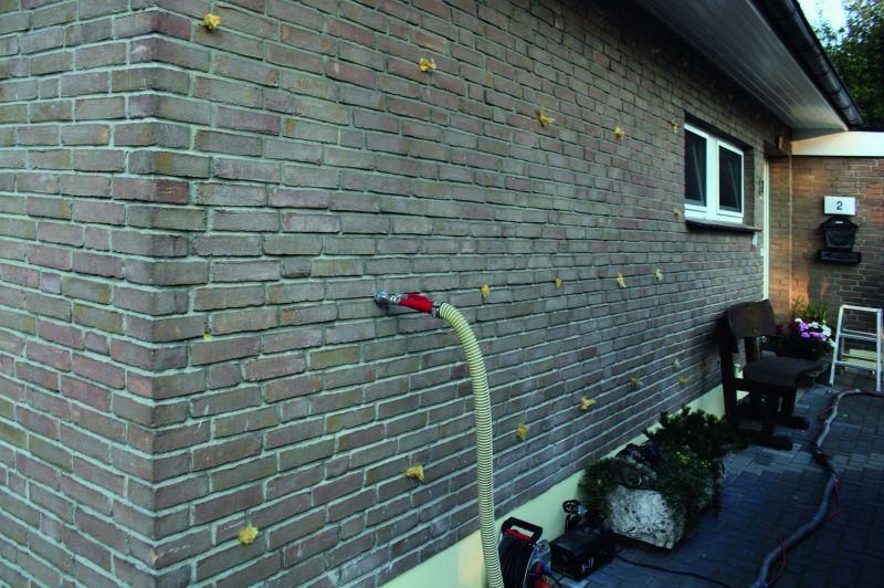 Wärmeschutz im Eigenheim: Mit Mineralwolle nachträglich dämmen