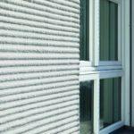 Fassaden schützen: Eine saubere Fassade ohne Algen- oder Pilzbewuchs.