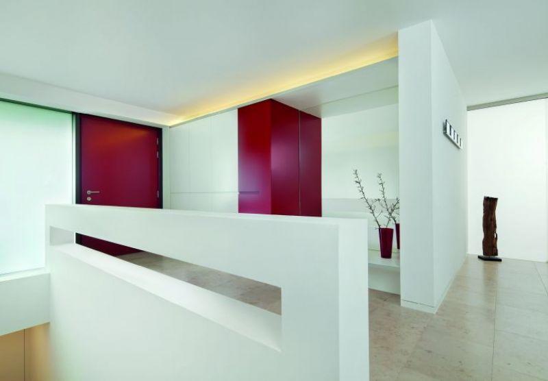 Modernes Wohnen: Raumteiler schaffen Struktur