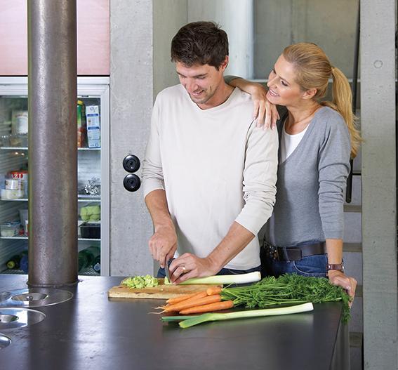 Gut geplant ins Eigenheim: An die Energieeffizienz denken
