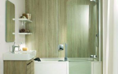 Nie wieder Kalk und Schmutz: Saubere Gläser ein Duschleben lang