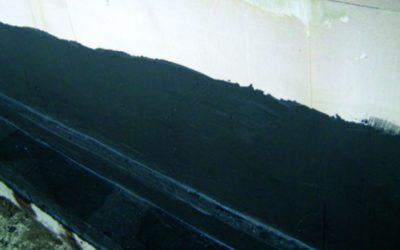 Gefahr durch Edelgas Radon im Haus