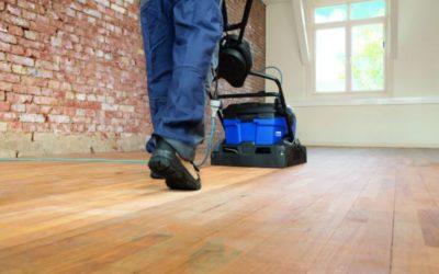 Pflegetipps für richtig schöne Holzfußböden