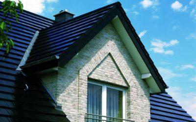 Steildach mit Unwetterschutz: Durchdacht und gut fürs Wohnklima