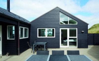 Wertbeständige Fassadengestaltung